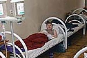 В Кременчуге уже госпитализировано 23 школьника