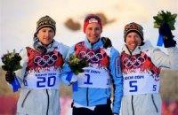 Сочі-2014: Норвегія повернула собі першість у медальному заліку