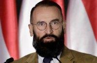 Влиятельный венгерский политик ушел в отставку из-за секс-вечеринки в Брюсселе