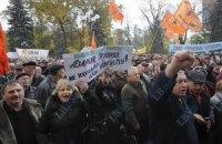 Тигипко пообещал восстановить льготы чернобыльцам