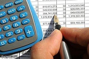 Дефіцит держбюджету України зріс у 2,3 разу