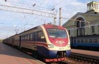 В Харьковской области электричка насмерть сбила мужчину