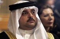 Сын короля Бахрейна и дочь короля Саудовской Аравии решили пожениться