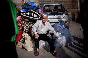 Иордания жалуется на бесконечный поток беженцев из Сирии