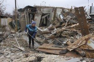 У Донецьку повідомили про загибель сімох цивільних у четвер