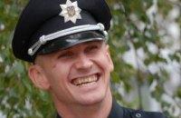 """""""Киборг"""" из Донецкого аэропорта стал замначальника Департамента патрульной службы"""