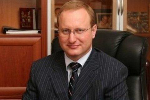 Колишній депутат Верховної Ради очолив Алушту