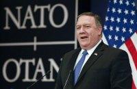 """Помпео схвалив постачання озброєнь в країни Близького Сходу на $8 млрд заради """"стримування Ірану"""""""