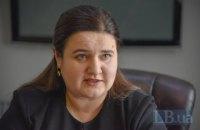 Маркарова планує працювати над отриманням Україною Плану дій щодо членства в НАТО