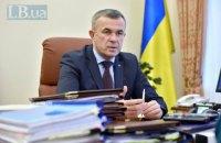 """""""Судова система забезпечена на 50% від потреби"""", - голова Державної судової адміністрації"""