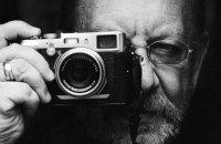Помер український фотограф Віктор Марущенко