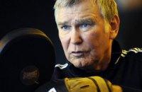 У Німеччині помер тренер братів Кличків Фріц Здунек