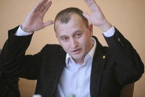 """""""Свобода"""" считает, что ПР """"купила"""" польских депутатов"""