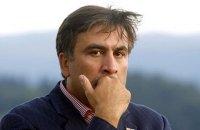 Саакашвили заявил о задержании своего брата в Киеве