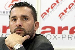 Промоутер Солиса хочет повторного боя против Виталия Кличко