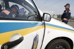 МВС розробляє правила зйомки міліціонерів