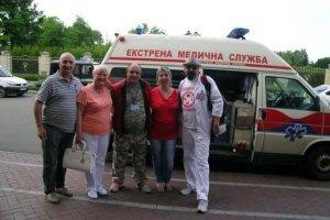 Волонтери-медики просять допомоги для закупівлі медикаментів і пального