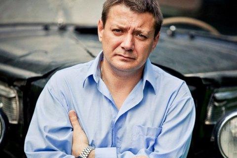 СБУ запретила въезд в Украину российскому актеру Яну Цапнику