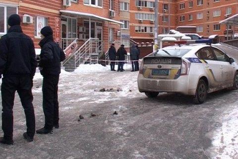 Самоубийца, которая выбросила ребенка из окна в Киеве, работала в Верховном Суде