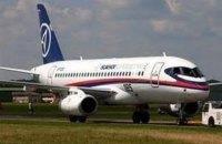 """Мексиканська авіакомпанія Interjet відмовилася від російських """"суперджетів"""""""
