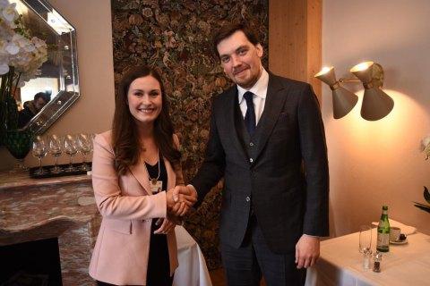 Україна та Грузія активізуватимуть міжнародні інструменти співпраці