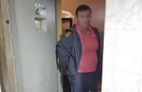 Полиция задержала мужчину, напавшего на журналистов в Гидропарке