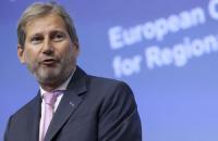 В Украину завтра приедет еврокомиссар Хан