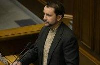 Венедіктова потрібна для здійснення політичних репресій, - В'ятрович