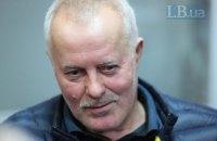 Экс-начальнику Генштаба Замане объявили подозрение в госизмене и пособничестве Януковичу (обновлено)