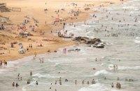 Іспанія скерує 40 тисяч поліцейських для патрулювання на курортах