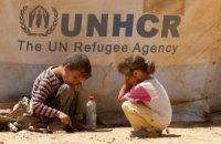 ООН довелося удвічі скоротити продовольчу допомогу сирійським біженцям у Лівані