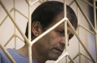Політв'язня Балуха знову помістили в штрафний ізолятор
