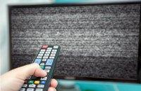 Четыре медиагруппы закодировали свои телеканалы на спутнике