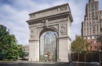 Жители Нью-Йорка выступают против новой инсталляции Ай Вэйвэя на тему мигрантов