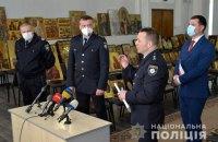 У поліції розповіли подробиці затримання викрадачів ікон в Тернопільській області