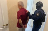 Задержали третьего участника банды, которая везла из Ирана 368 кг героина