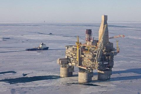 Цена на нефть Brent поднялась выше 40 долларов за баррель