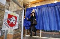Крым. Два года пустых обещаний