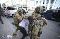 МИД Узбекистана проверяет информацию о киевском террористе