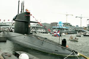 Минобороны РФ рекомендовало шведам искать голландскую подлодку, а не российскую
