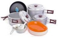 Кухонний посуд: яким буває і як правильно вибрати