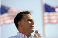Мітт Ромні вирішив балотуватися в Сенат США