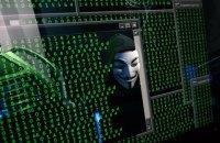 Грузинські сайти зазнали масштабної кібератаки