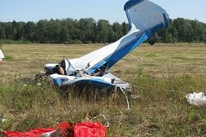 В авіакатастрофі в Кенії загинули двоє німецьких туристів
