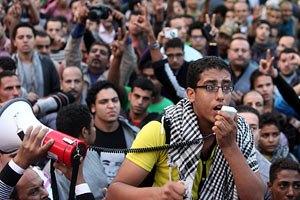 В Египте противники Мурси игнорируют режим ЧП