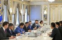 Зеленский обсудил с китайскими инвесторами инвестиции в Украину на $10 млрд