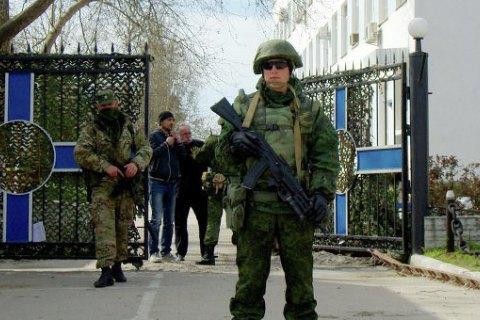 Руководитель операции по захвату Крыма возглавил ВДВ РФ