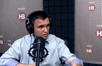 Клімкін: Зеленський наступного тижня призначить представника України в ТКГ
