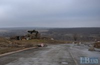 В штабе ООС опровергли информацию о захвате украинскими войсками села возле Гранитного