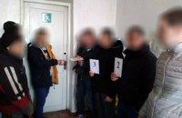 Полиция задержала стрелка из Первомайского, который ранил трех человек